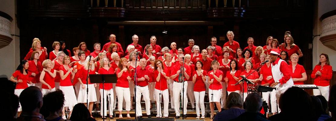 Victoria BC Choir